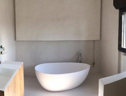 Come rinnovare il tuo bagno con facilità